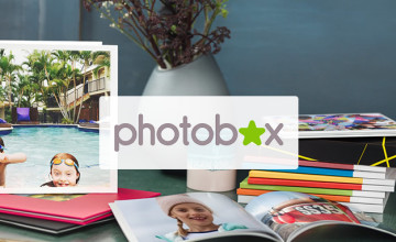 You Can Get 30% Off Personalized Photo Prints at Photobox.ie