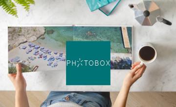 Livraison suivie rapide chez Photobox