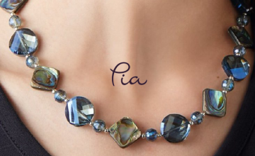 Up to 50% Off Accessories in the Sale at Pia Jewellery
