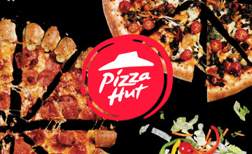 40% Off Pizza and Side Orders Over £35   Pizza Hut Discount Code