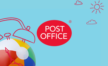 Discover Drop and Go at your Local Post Office