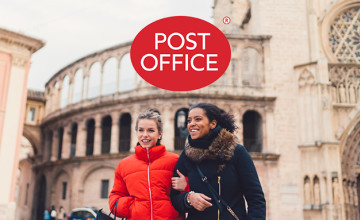 Free £50 Gift Card with Life Insurance | Post Office Insurance Promo