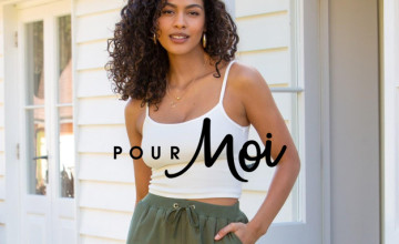 60% Discount on Selected Orders in the Sale at Pour Moi