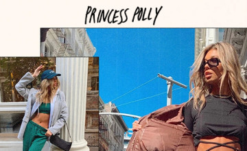 Up to 60% Off Tops, Jeans, and Dresses at Princess Polly