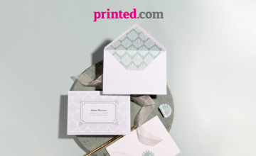 15% Off for Education Professionals and Students at Printed.com