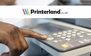 Enjoy Savings of up to 20% on Printers in the Sale at Printerland