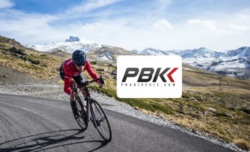 £10 Gift Card with Orders Over £200 at ProBikeKit