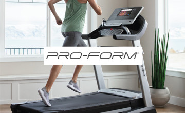 Save 3% on Orders at ProForm