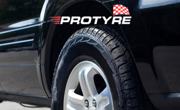 £50 Off When you Buy 2 Michelin CrossClimate Tyres at Protyre With This Promo Code