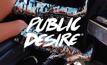 Save 15% Extra on Your Next Order with Newsletter Sign-ups at Public Desire