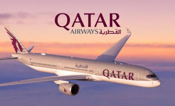 Up to 20% off Selected Business and Economy Flight Bookings at Qatar Airways | Voucher Code