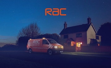 Great Offer - From Just £6 a Month Get RAC Breakdown Cover