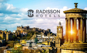 Free £30 Voucher with Upfront Bookings Over £250 at Radisson Blu Edwardian