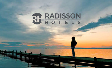 £20 Gift Card with Upfront Booking Over £200 at Radisson Blu