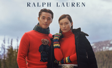 Back to School Clothing Available today at Ralph Lauren