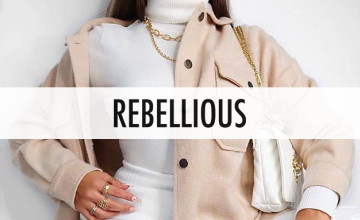 Up to 70% Off Orders in the Summer Sale at Rebellious Fashion