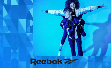 20% Off Full Priced Orders 30% Off Outlet at Reebok🏃