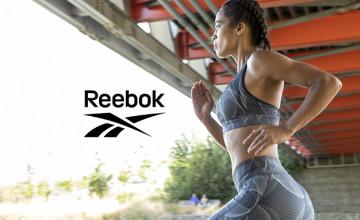 🙌 15% Reebok Discount Code | Newsletter Promo