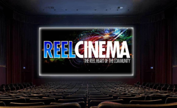 Cinema Tickets for Only £2.50 Before 1PM at Reel Cinemas