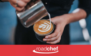 Grab £1 Off Each Hot Drink Purchased in Costa Coffee at Roadchef