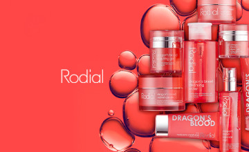 Up to 60% Off Skincare in the Outlet at Rodial