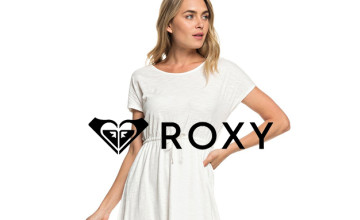 Save 50% on Selected Sale Lines at Roxy