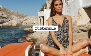 Save 15% on Orders Over £120 at Rubbersole