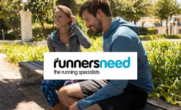 £10 Gift Card with Orders Over £80 at Runners Needs