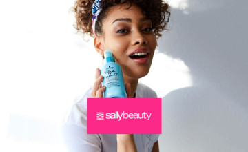 10% Off First Orders | Sally Beauty Promo Code