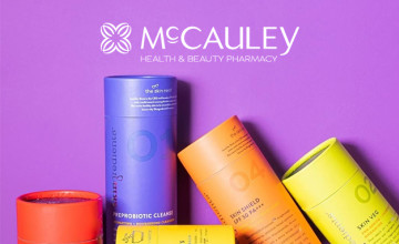 Enjoy a Discount of up to €23 Off Fragrances at Sam McCauley