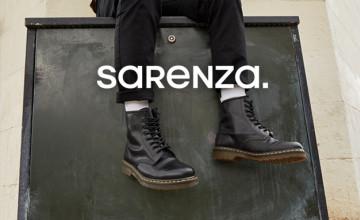 50% Korting op geselecteerde Damesschoenen bij Sarenza