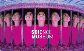 50% Off Selected Sale Items at Science Museum