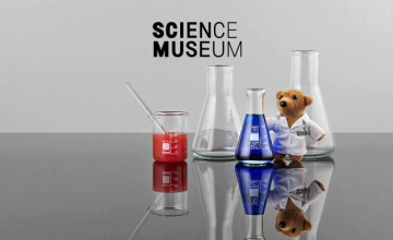 Receive 10% Off Your First Order When Create an Account at Science Museum