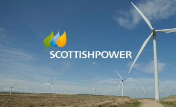 Fixed Price Tariffs with 100% Green Electricity Included at ScottishPower