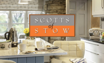 10% Off First Orders with Newsletter Sign-ups at Scotts of Stow