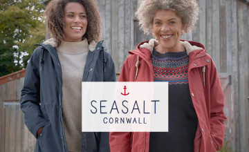Up to 50% Off Sale Items with this Seasalt Promotion 💸