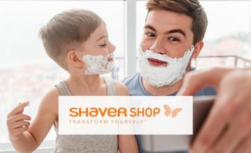 🤑 Save up to 75% Off | Huge Savings on Big Brands at Shaver Shop