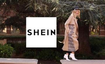 £10 Gift Card with Orders Over £60 at SHEIN