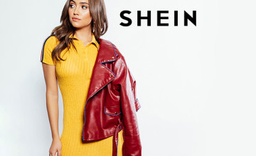 🤑 15% Off on Your 1st App Purchase at Shein