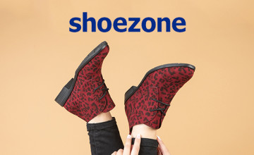 Up to 50% Off in the Summer Sale at Shoe Zone
