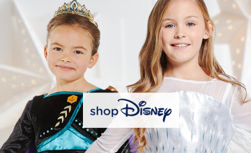 Up to 40% Off Selected Lines in the Sale   shopDisney Promotion