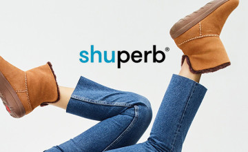 10% Off Orders at Shuperb