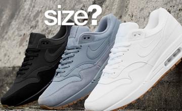 Bespaar 50% op vele Nike Sneakers in de Winter Sale bij Size?