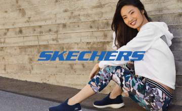 Free to Join - Earn Rewards with Skechers Elite Membership at Skechers