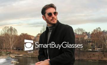 8% Off Orders | SmartBuyGlasses Discount Code