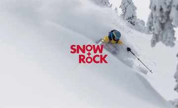 £5 Gift Card with Orders Over £100 at Snow + Rock