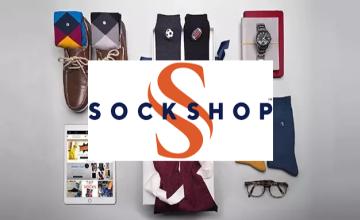 10% Off Orders | Sock Shop Promo Code