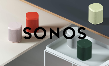 Get up to £200 Off ✅ with Certified Refurbished Speakers | Sonos Discount Offer