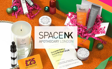You Can Get up to 15% Off Space NK Gift Sets at Space NK