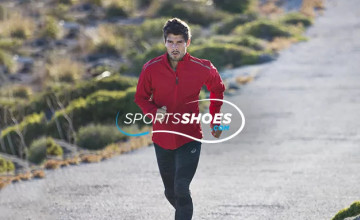 Save at Least 40% on Everything in the All-Year Sale | Sports Shoes Promotion